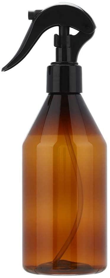 TOPINCN 300ML Portable Empty Spray Bottle Toner Gardening Water Container Refillable Bottle