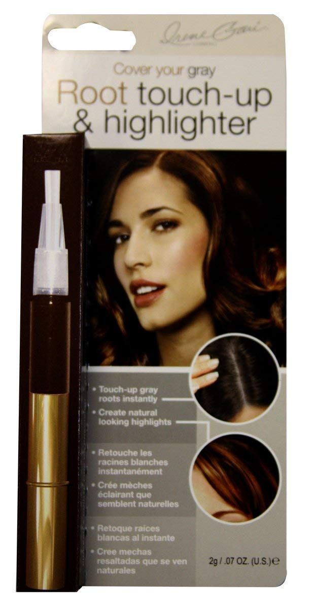 Cover Your Gray Root Touch-Up & Highlighter - Black
