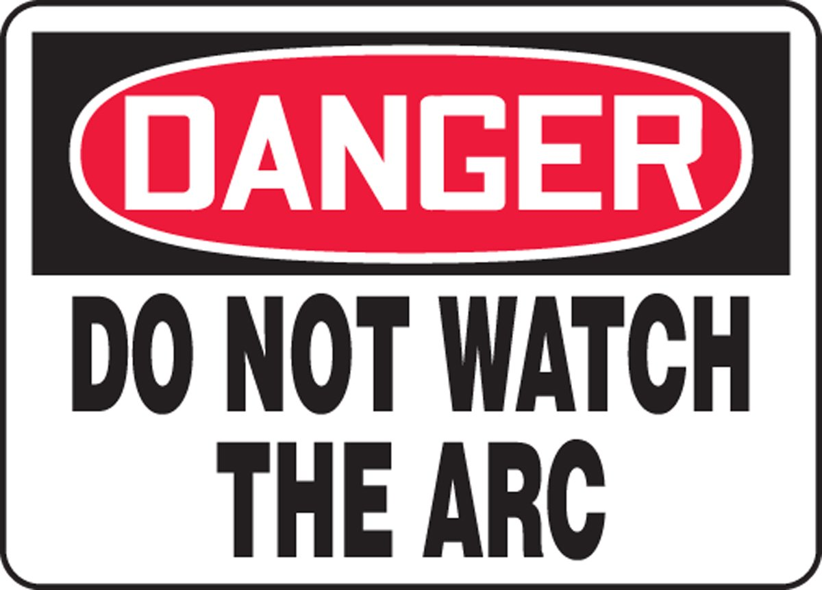 DO NOT WATCH THE ARC (2 Pack)