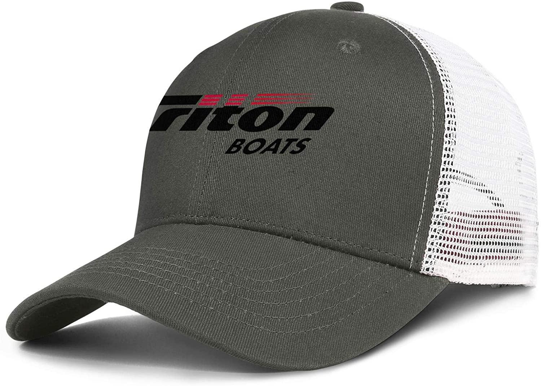 LiyeRRy Triton-Boats- Adjustable Baseball Cap Strapback Unisex Dad Hat