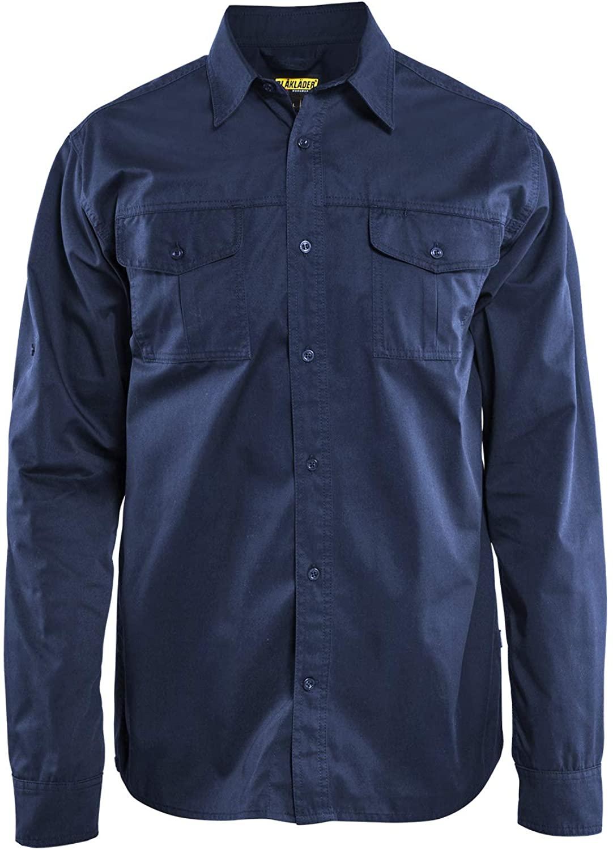 Blaklader Workwear Twill Shirt 3298 - Mens