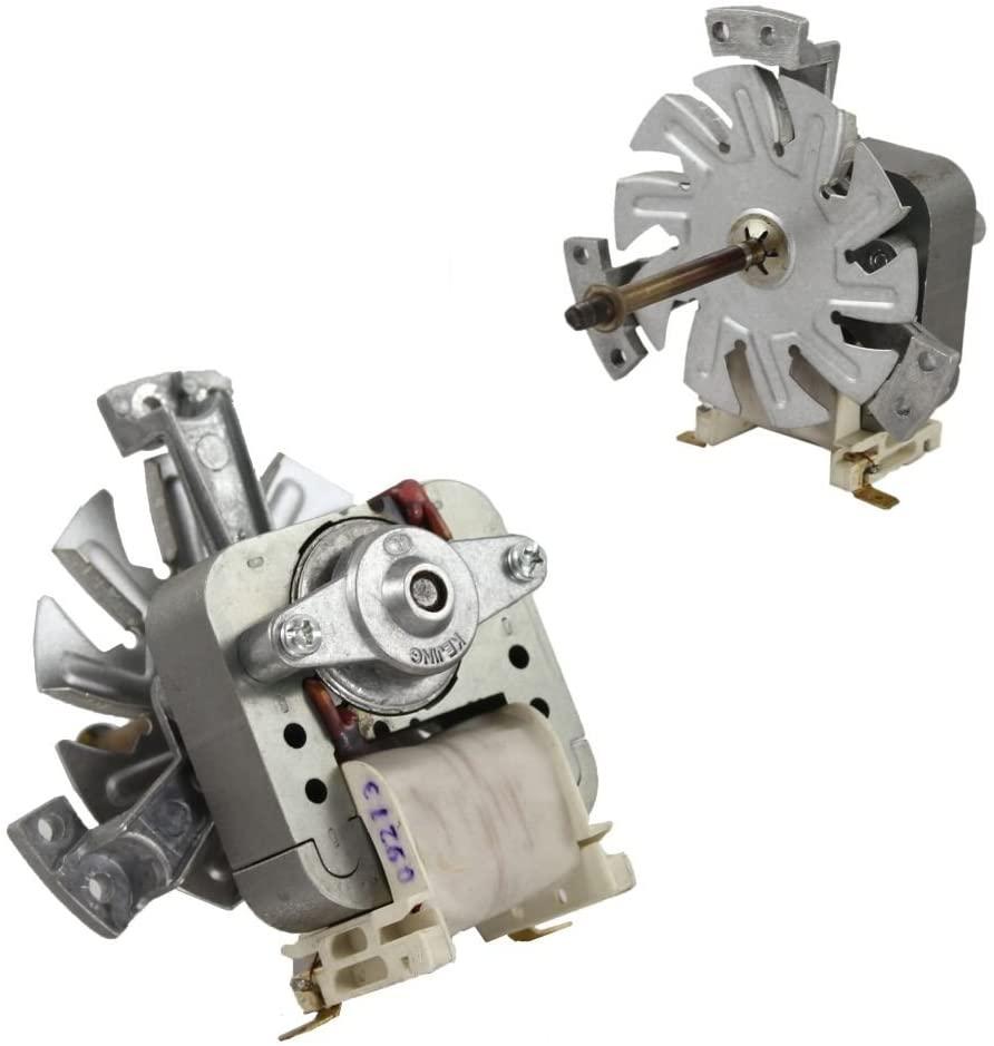 ForeverPRO 318398201 Motor for Frigidaire Wall Oven (AP4456863) 1532878 AH2369002 EA2369002