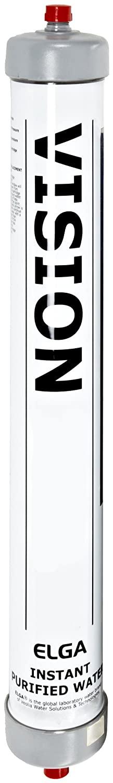 Elga VC250 Vision Cartridge, For Small Deioniser