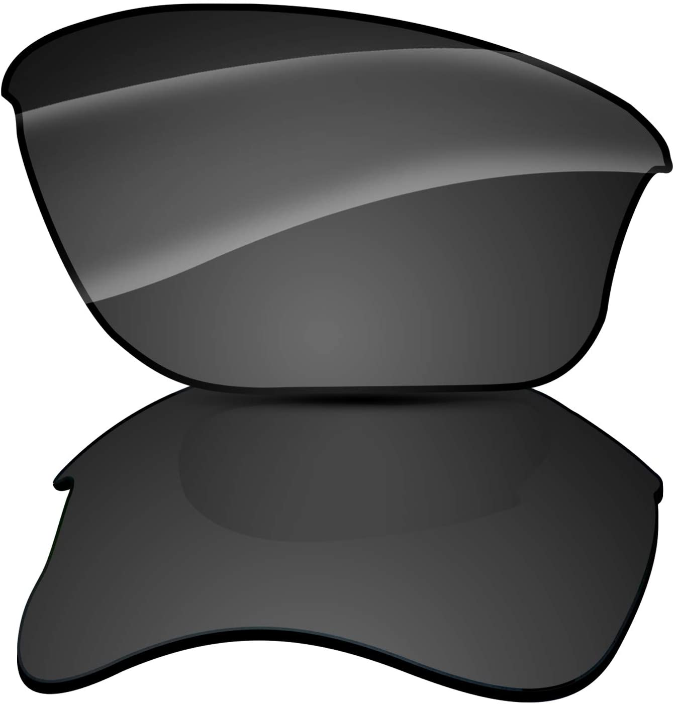 COOLENS Polarized Replacement Lenses for Oakley Half Jacket XLJ Sunglasses UV Protection