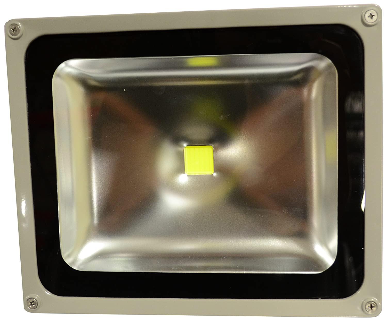 LED Trail 4570-0003 SunRiver LED Flood Light, 50W-6000K