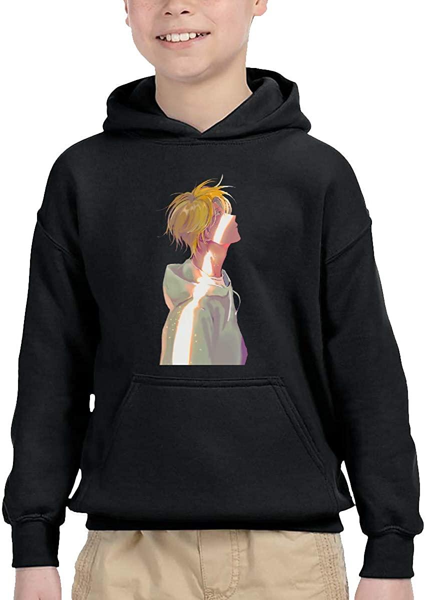 Dekeyue Aslan Jade Callenreese Casual Design Children's Boys Girls Hoodie Sweatshirt