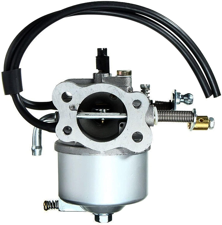 GLENPARTS Golf Cart Carburetor Replaces FOR EzGo OEM 26645-G04 26645G04 26725-G01 26725G01