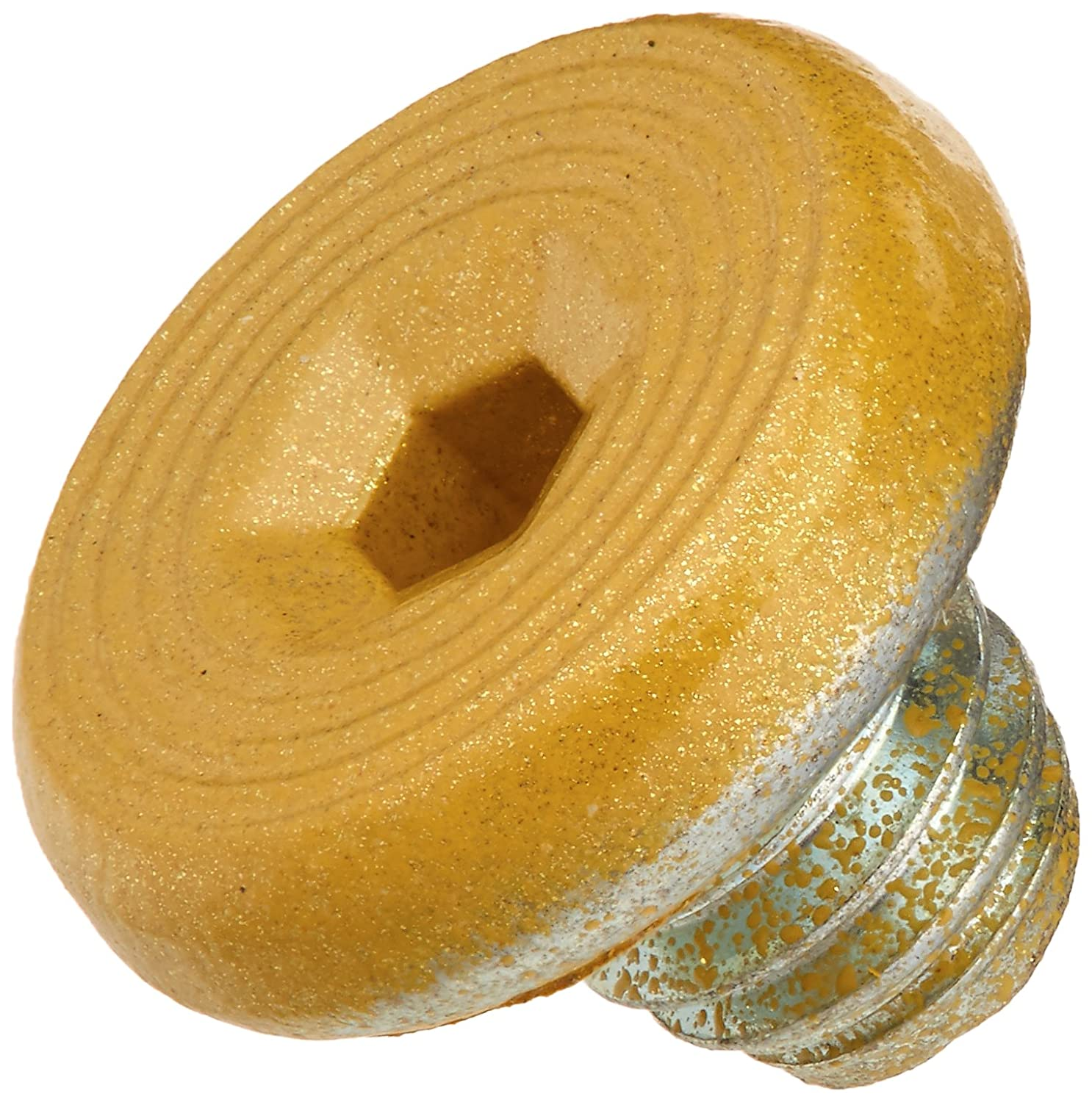LCN 401031SB 4010-31 696 Sprayed Brass Cover Screw