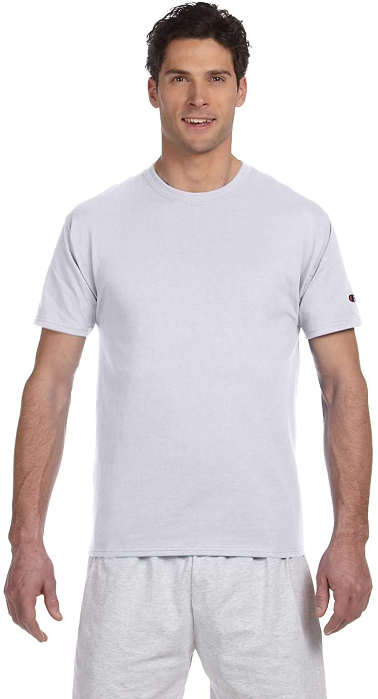 Champion 6.1 oz Cotton Tagless T-shirt with