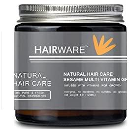 Sesame Multivitamin Hair Growth Cream