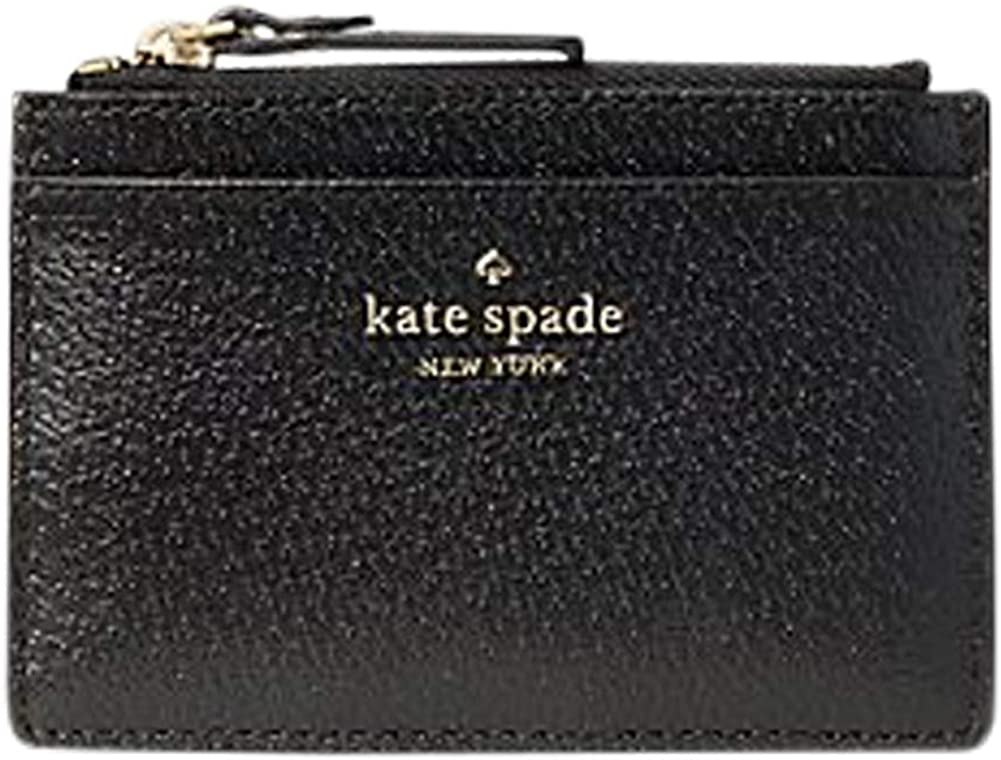 Kate Spade Grove Street Adi Small Wallet Card Case Black