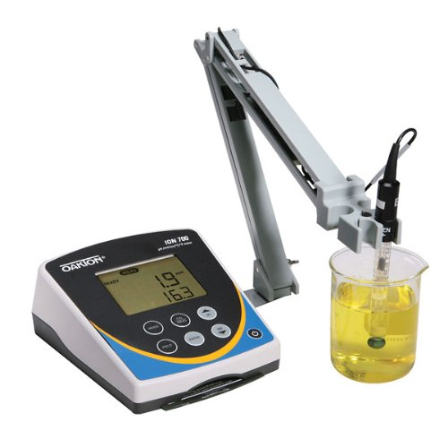 Oakton pH/Ion 700 Ion 700 Benchtop Meter with