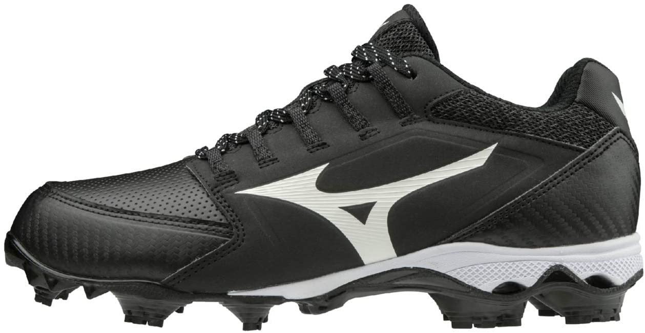 Softball Footwear Womens TPU Molded Softball Cleat