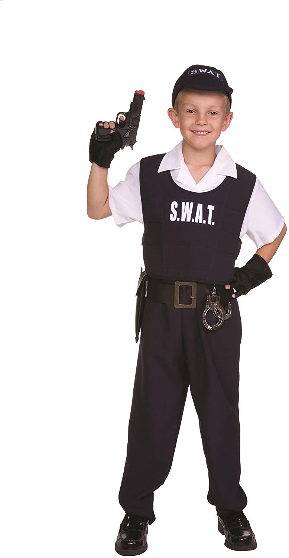 RG Costumes Swat