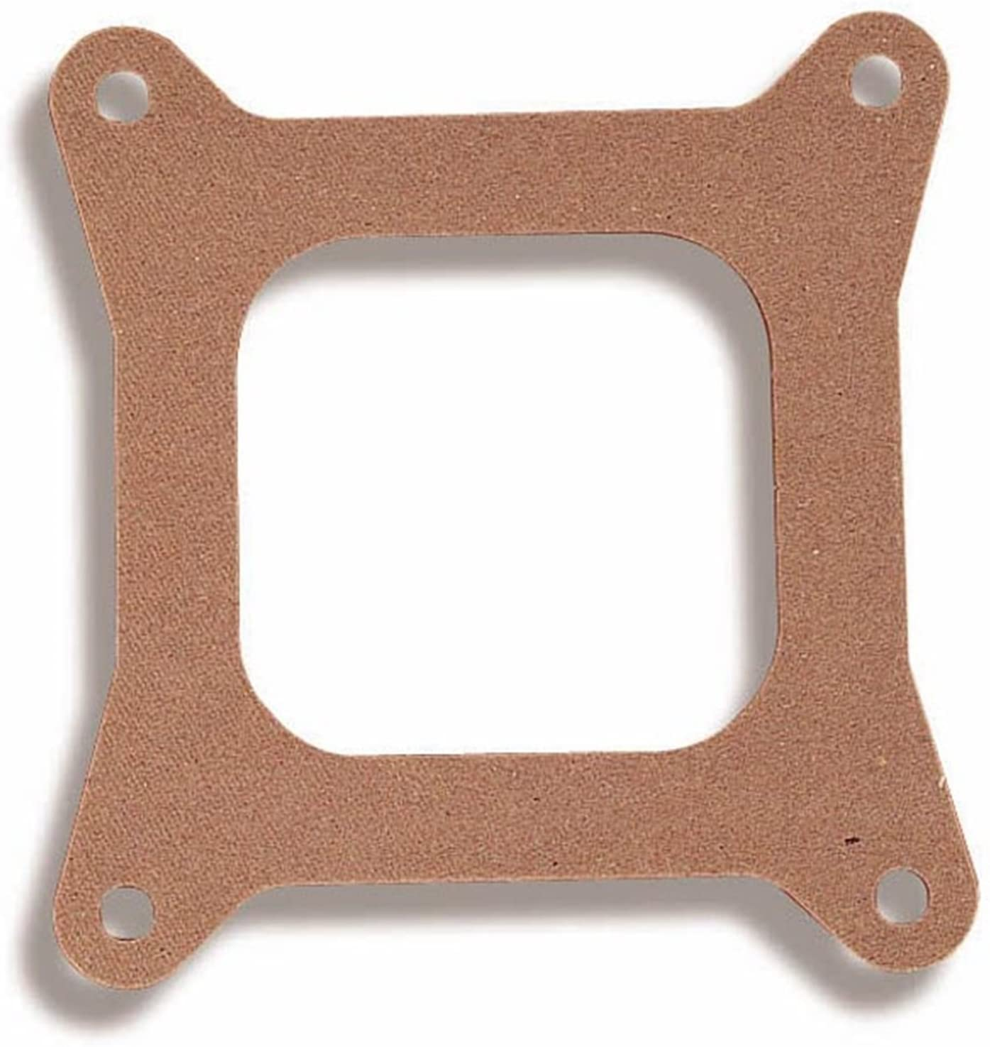 Holley 108-10 Base Gasket - Flange