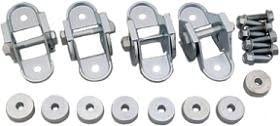 Eibach Alignment Kit for 2001 - 2001 Mitsubishi Diamante