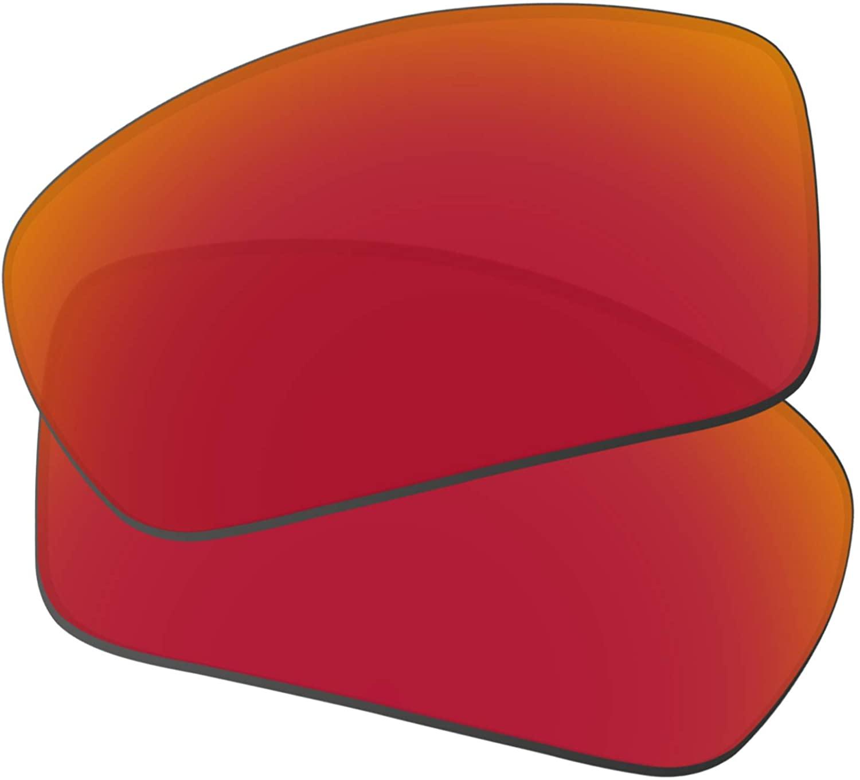 Predrox Blackfin Lenses Replacement for Costa Del Mar Sunglass Polarized
