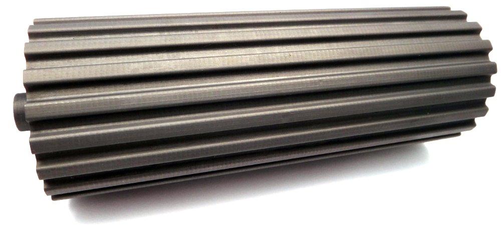 L 14 ST Original New Ametric(R) L Pitch Steel Timing Pulley Bar (Mfg Code 1-021)
