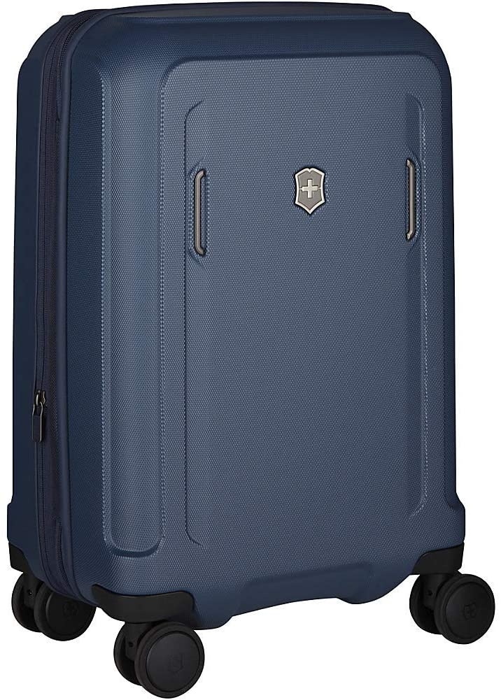 Victorinox Werks 6.0 Hardside Frequent Flyer Carry-On (Blue)
