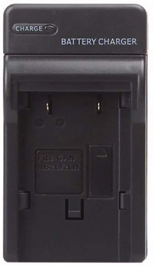 Replacement Charger for Canon NB-2L Digital Camera - Replacement Charger for Canon NB-2LH Battery (100-240V)