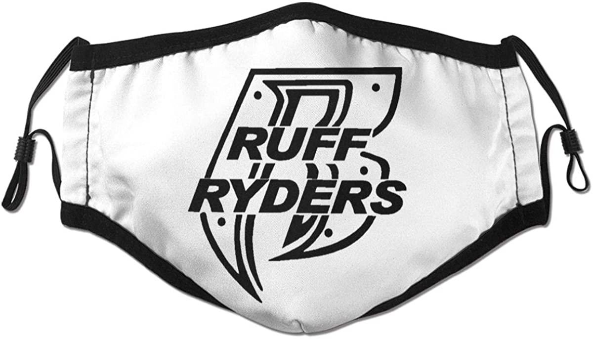 Ruff Ryders Turban Scarf Mask Magic Turban Headdress