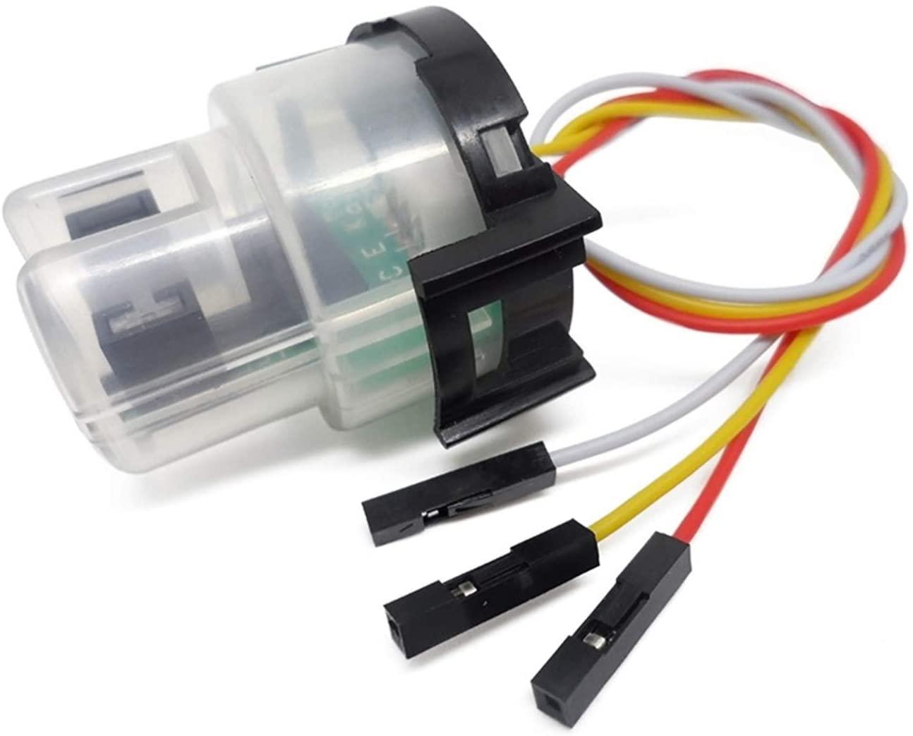 Relay Module Turbidity Sensor Liquid Particles Suspended Turbidity Sensor Module