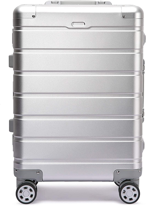 All Aluminum Luxury Hard Case 20