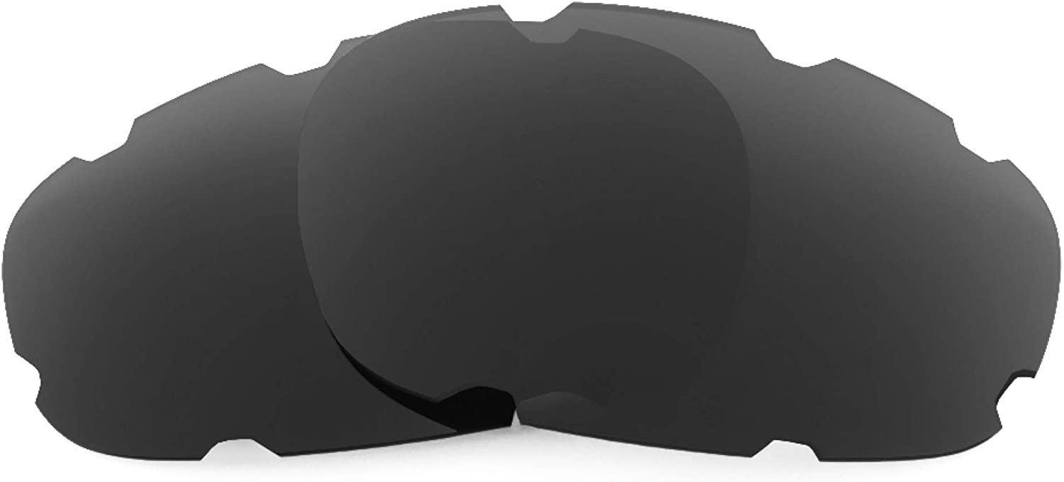 Revant Replacement Lenses for Oakley Wind Jacket Vented - Compatible with Oakley Wind Jacket Vented Sunglasses