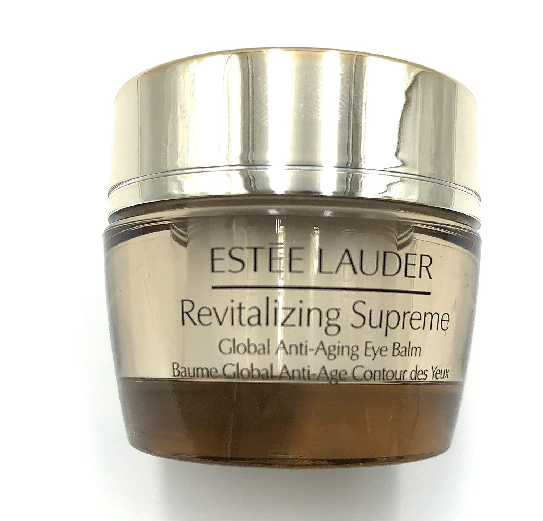 Estee Lauder Revitalizing Supreme Global Anti-Aging Eye Balm 10ml/ .34 oz, No Box
