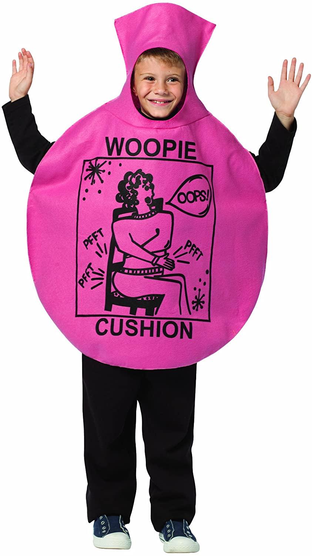 Rasta Imposta Kids Woopie Cushion Costume