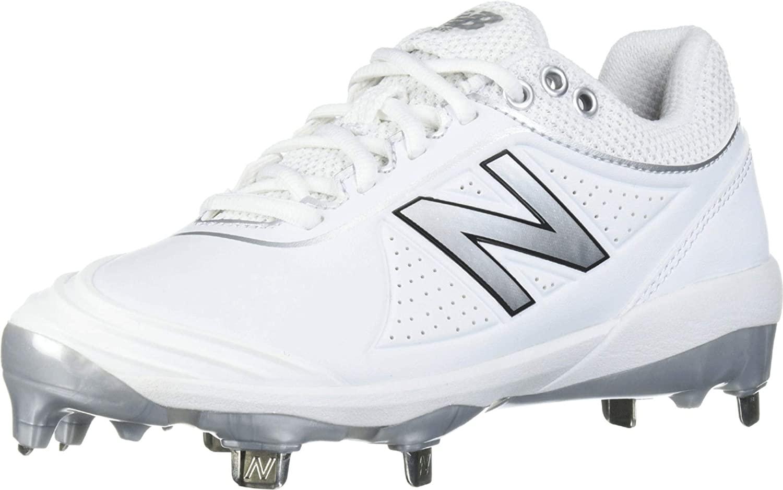 New Balance Women's Fuse V2 Metal Softball Shoe