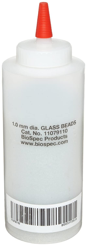 BioSpec 11079110 Glass Bead, 1.0mm Diameter, For Beadbeating