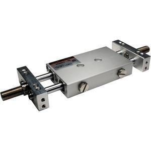 SMC NCX2N25-400 actuator - ncx2 guided cylinder family 25mm ncx2 double-acting - cylinder, slide