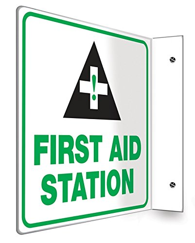 FIRST AID STATION (2 Pack)