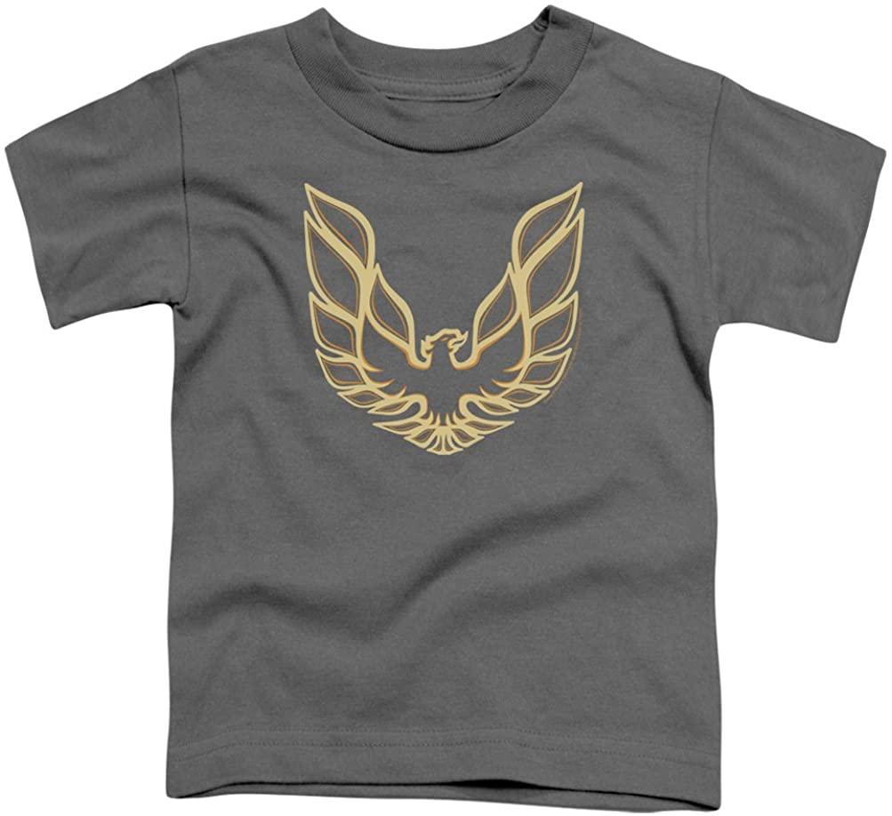 A&E Designs Kids Pontiac T-Shirt Firebird Tee Shirt