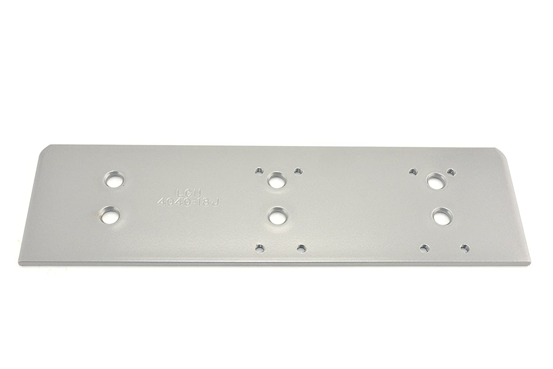 LCN 4040XP18TJ 4040XP-18TJ 689 Aluminum Plate