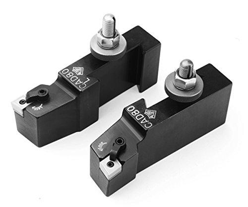 Aloris Tool DAD-80L Diamond Turning and Facing Tool