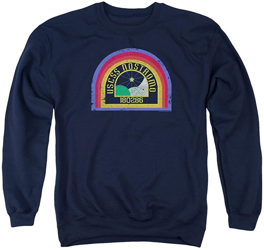 Crewneck Sweatshirt: Alien - Nostromo Size XXXL