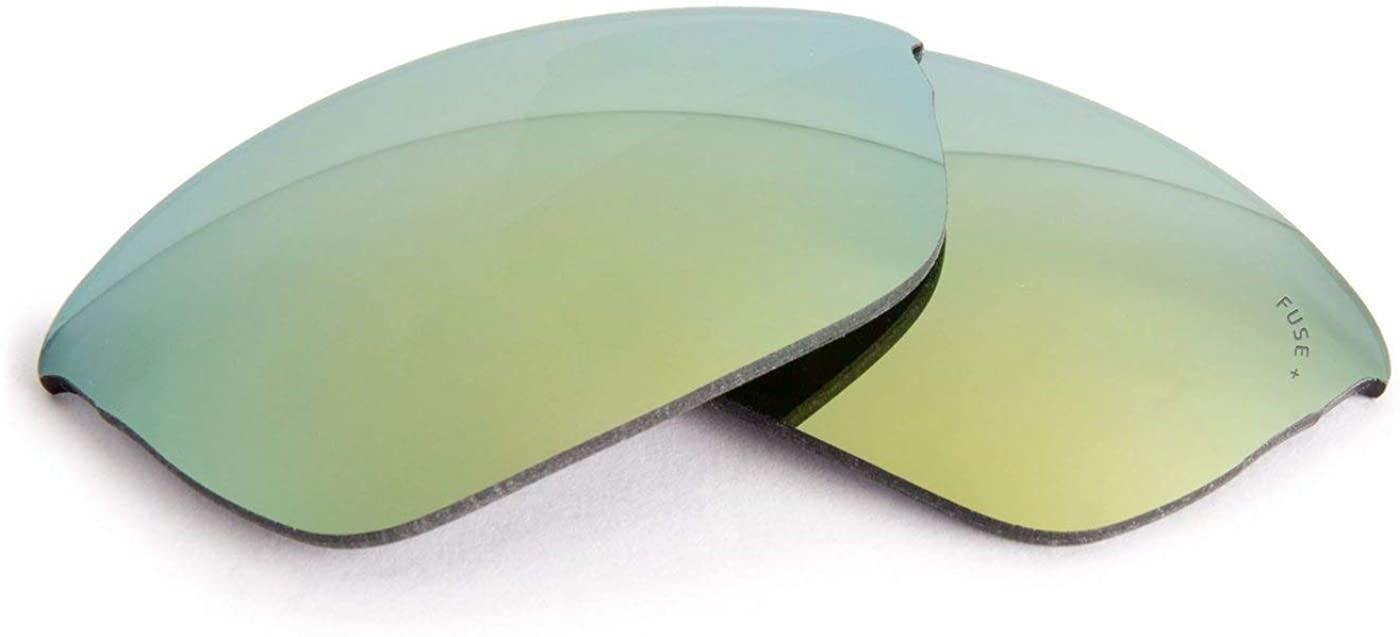 Fuse Lenses Fuse +Plus Replacement Lenses for Revo Crux N RE4066 (63mm)