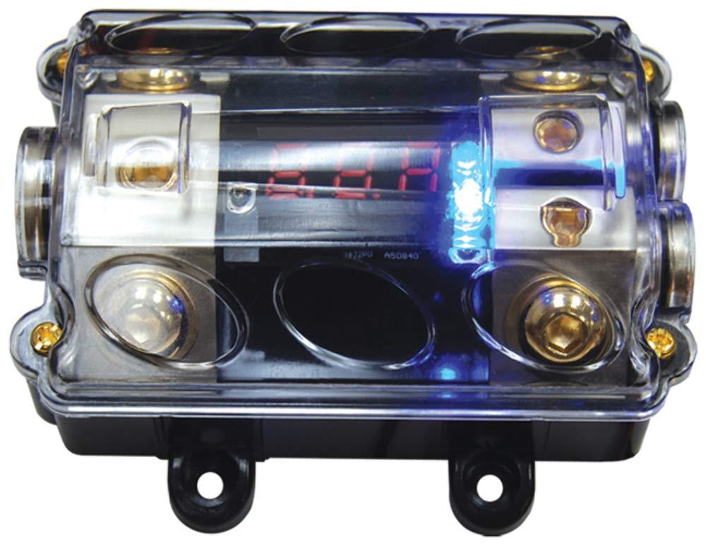 Audiopipe CQ3422PD Fuseblock Anl Audiopipe 2 Position