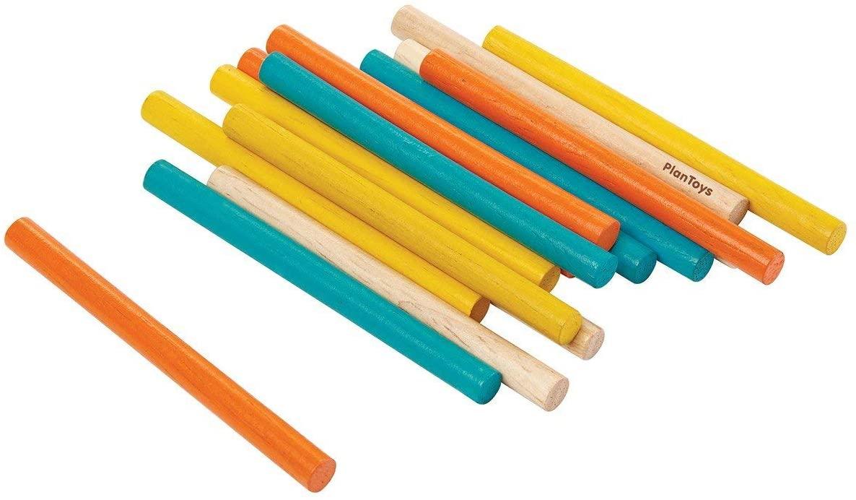 PlanToys 4127 Pick Up Sticks Game