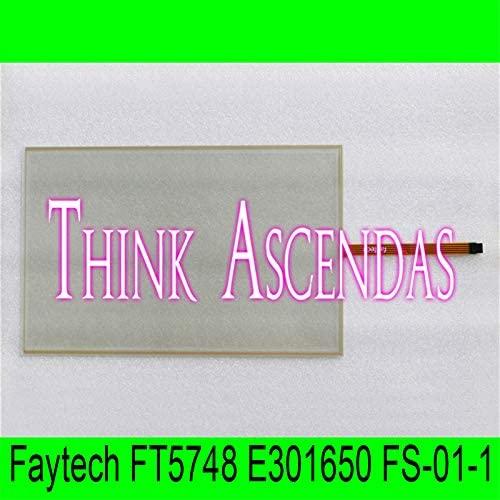 1pcs New Faytech FT5748 E301650 FS-01-1 Touchpad