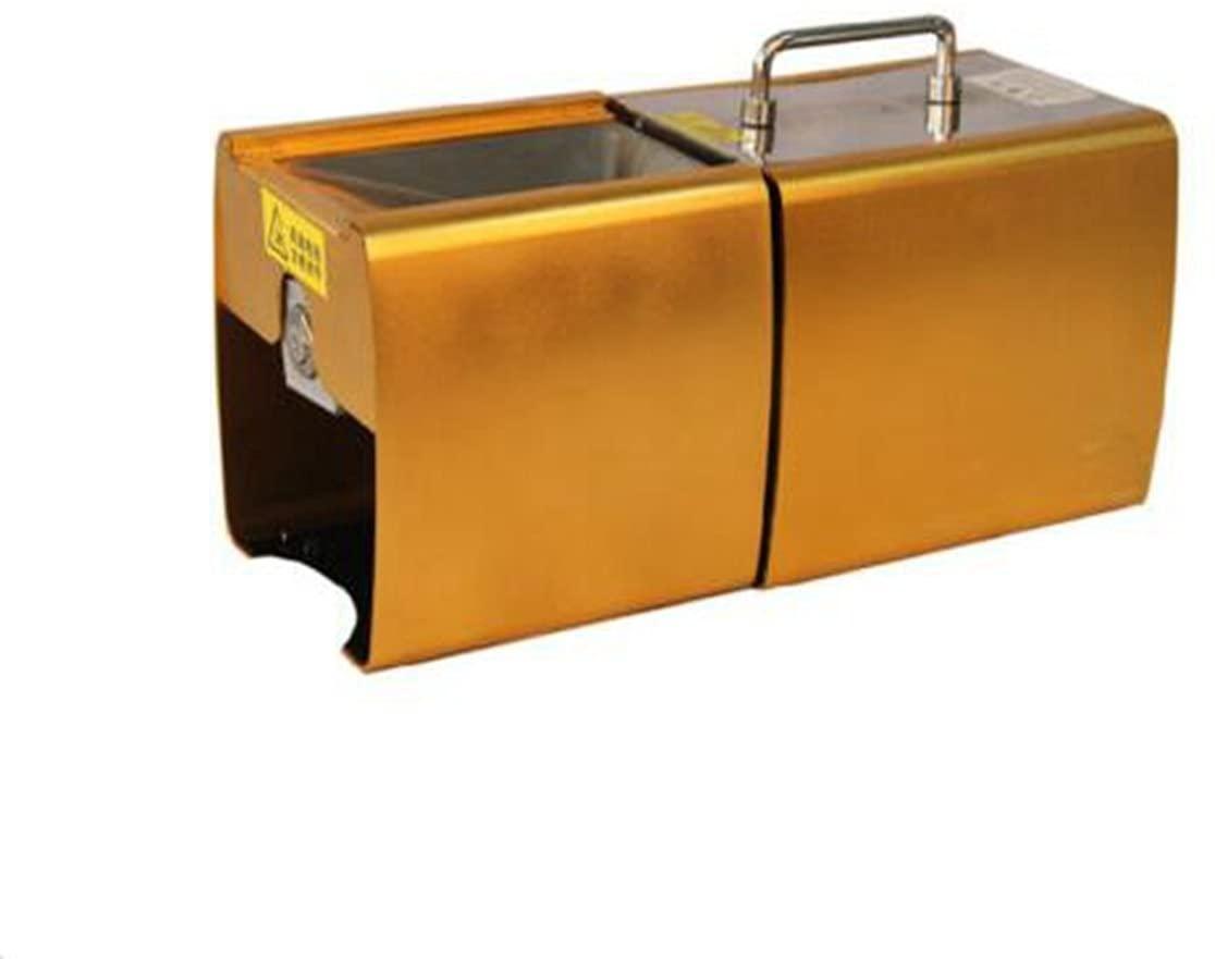 Household Oil Press Machine Oil Presser for Home