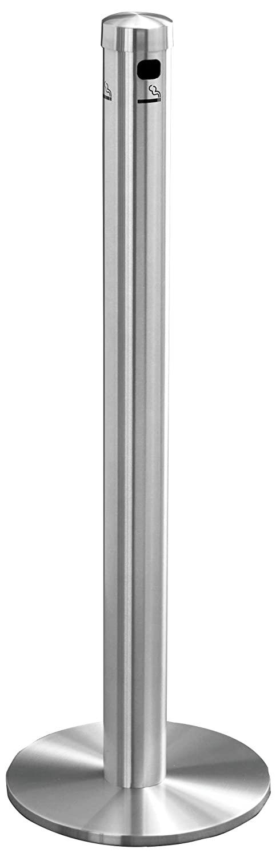 Glaro 4403-SA Floor Standing Smokers Post - Deluxe Series