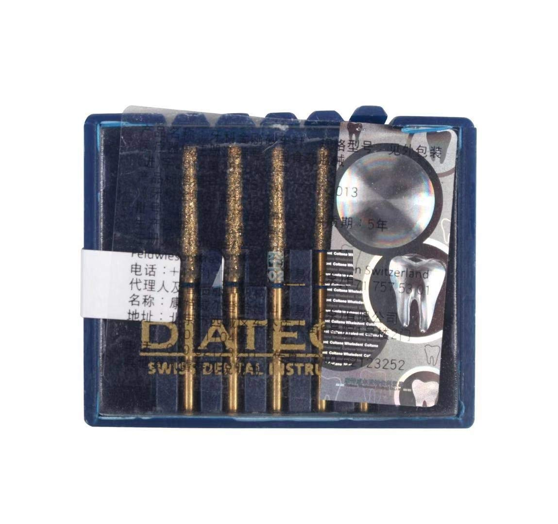 Dental COLTENE Diatech carborundum needle kit 856XL-018-12ML