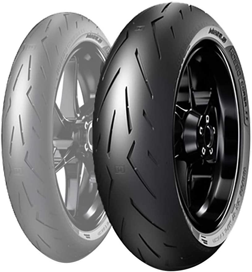 Pirelli Diablo Rosso Corsa 2 Rear Tire (160/60ZR-17)