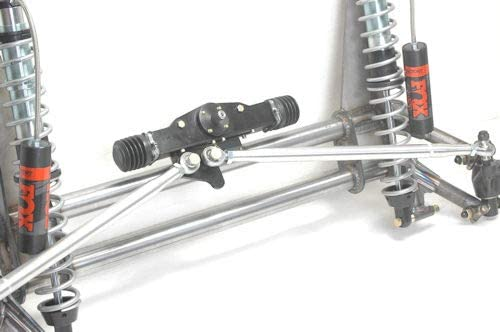 Pacific Customs Sand Rail/Baja Bug Front Coil Suspension Kit 12 Inches Travel
