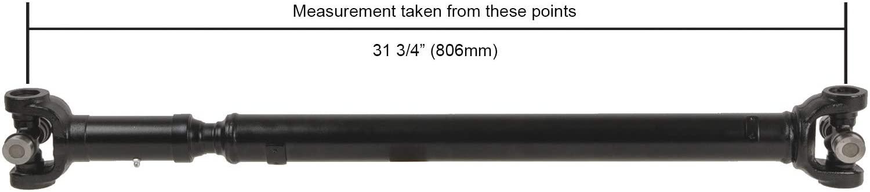 Cardone 65-9361 Remanufactured Prop Shaft