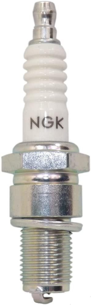 NGK (5196) R6918C-9 Racing Spark Plug, Pack of 1