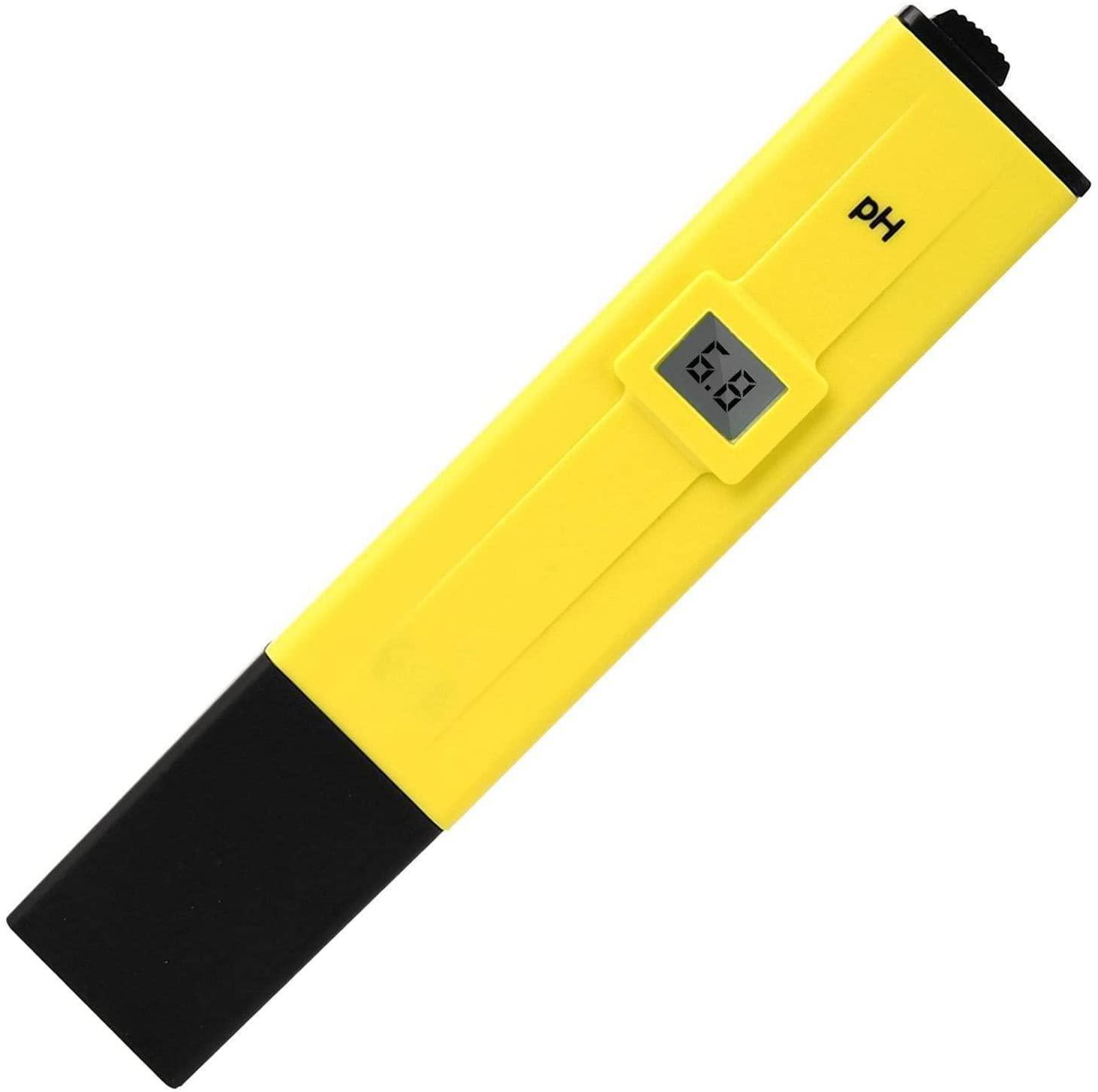 Blythewood Bee Company pH Meter